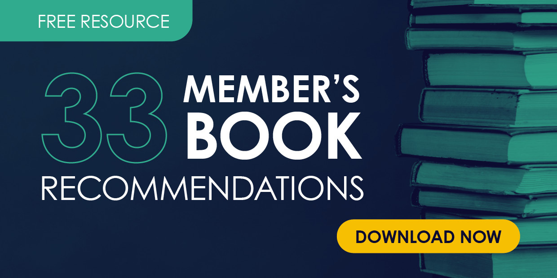 EO Book Recommendations CTA