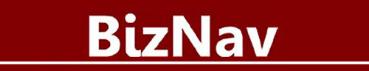 BizNav Logo