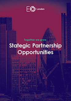 EO Strategic Partnership Opportunities Cover