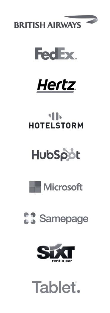 EO Global Logos Stacked